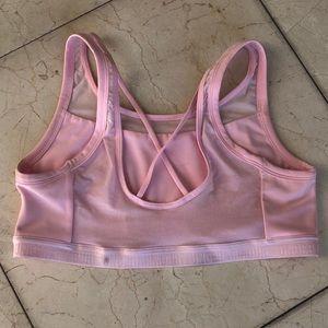 Under Armour Intimates & Sleepwear - Pink Under Amour Sports Bra